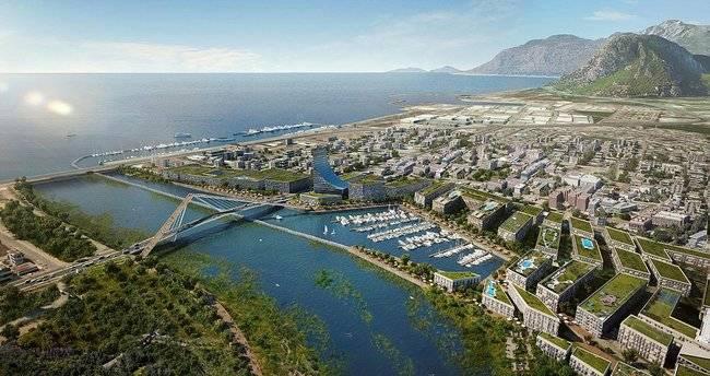 Kanal İstanbul İhaleleri