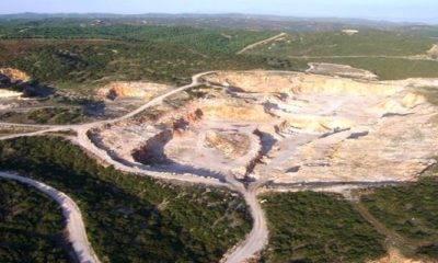 Toplu Maden İhalesi