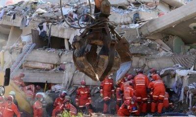 deprem beklenen şehirler Okan Tüysüz