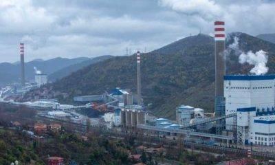 Zonguldak termik santral koronavirüs Süleyman bülbül