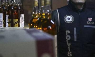 Murat Emir alkol yasağı