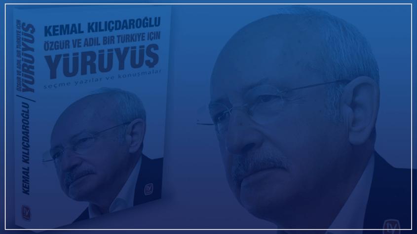 Yürüyüş Kemal Kılıçdaroğlu