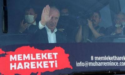 Erkin Şahinöz 19 Mayıs'ta