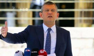 suikast girişimi Imamoğlu özgür özel