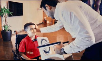 Beşiktaş Engelsiz Sanat Topluluğu