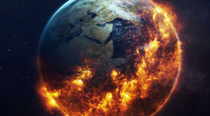 sanal iklim zirvesi iklim krizi