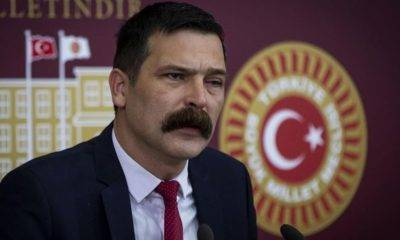 Erkan Baş TİP Genel Başkanı