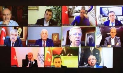 CHP'li 11 Belediye Başkanı