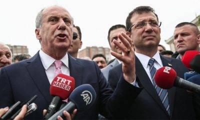ekrem Imamoğlu 3 milletvekili istifa