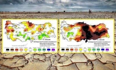 Fatih Altaylı İklim Değişikliği
