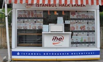 İstanbul Halk Ekmek