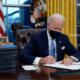 Paris İklim Anlaşması Joe Biden