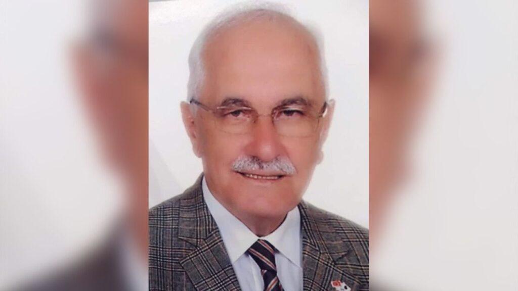 Kenan Akman