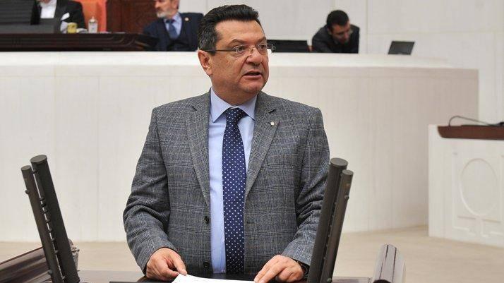 Mehmet Göker CHP Burdur