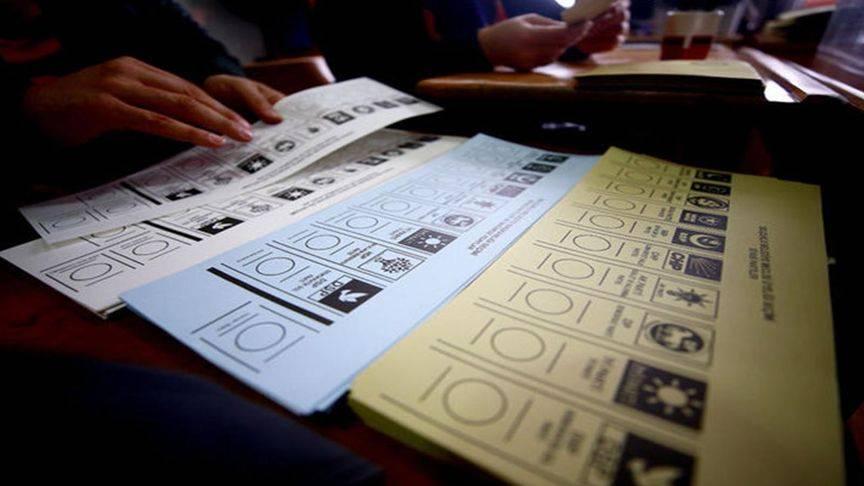 partilerin üye sayıları yargıtay