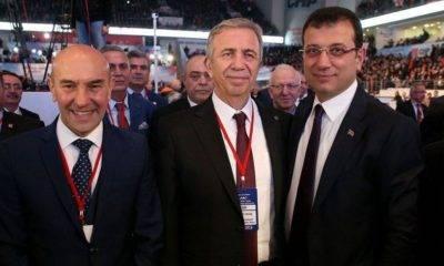 SONAR Araştırma Büyükşehir Belediye