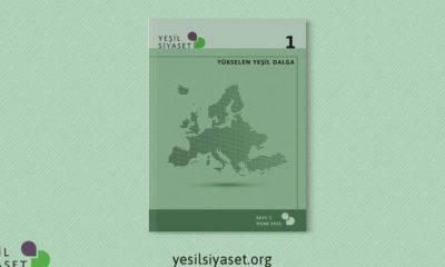 Yeşil Siyaset Dergisi