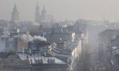 AB Hava Kirliliği Nedeniyle Dava Açıyor