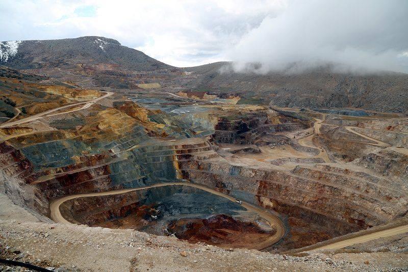 Erzincan ve Tunceli'deki mera alanları tehdit altında