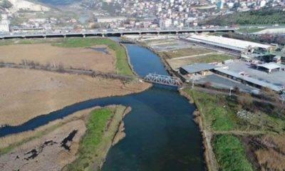 Kanal İstanbul Projesi Tahliyeleri Başladı