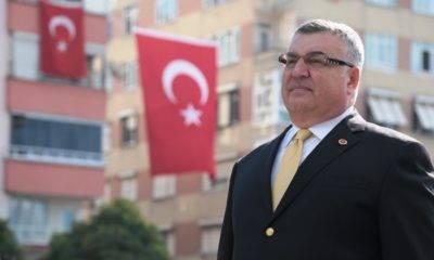 Mehmet Siyam Kesimoğlu chp geri döndü