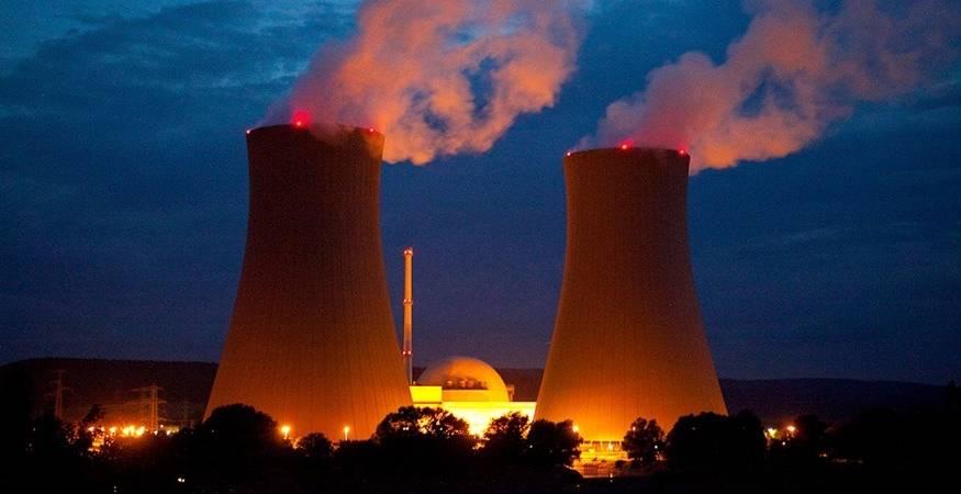 metsamor nükleer santrali