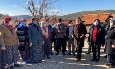 Köylüler Erdoğan'a Seslendi