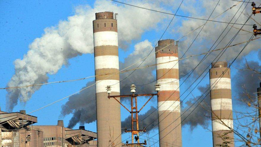 Süleyman bülbül Ember hava kirliliği