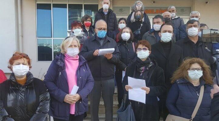 Trakya'nın Ortasında Tarım Arazisi Üzerine Organize Sanayi Yapılacak