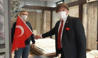 18 mart çanakkale zaferi Alaaddin Güncer