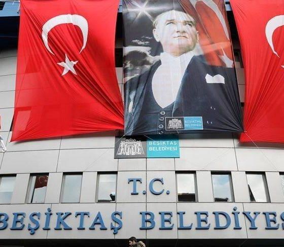 toplu iş sözleşmesi Beşiktaş Belediyesi