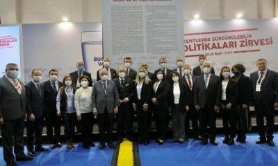 CHP'li Belediye Başkanlarından Su Manifestosu: 'Başka Bir Su Yönetimi Mümkün'