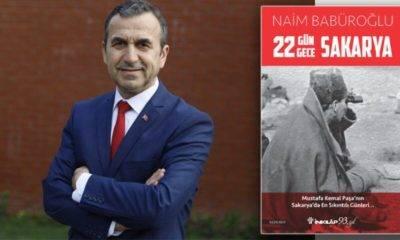 Naim Babüroğlu 22 Gün 22 Gece Sakarya