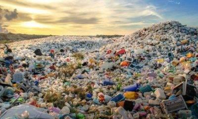 plastik atık ali Öztunç
