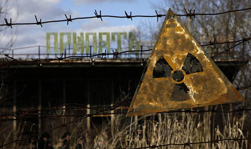 nükleer karşıtı platform Çernobil