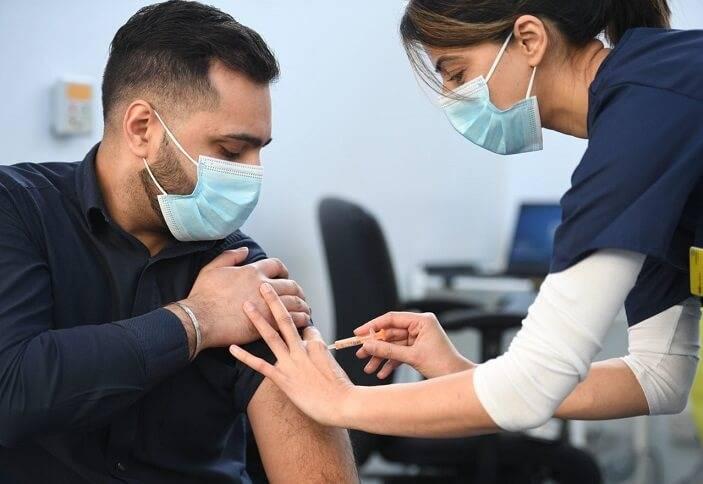 Aşı Anketi