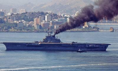 ASUD brezilya Aliağa asbestli gemi