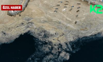 deniz salyası müsilaj k2 haber marmara