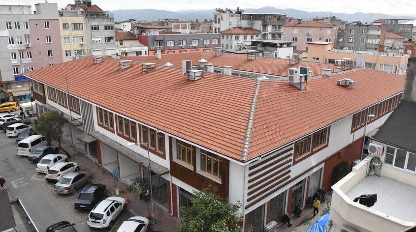 aybüke yalçın Edremit Belediyesi