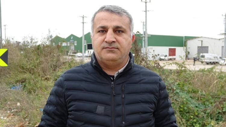 Murat Demir doğader deniz salyası