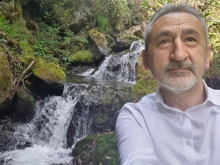 CHP'li Vekil Mustafa Adıgüzel