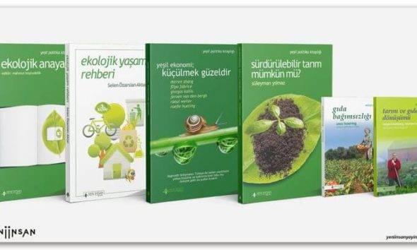 Yeşil Kitaplar