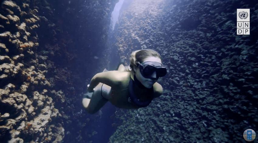 Dünya Okyanus Günü Şahika Encümen