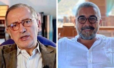 Fatih Altaylı veyis ateş gazetecilik