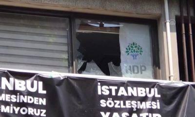 HDP İzmir