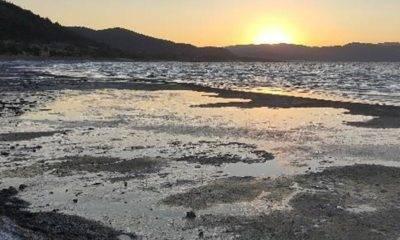 Salda Gölü mikrobiyolojik