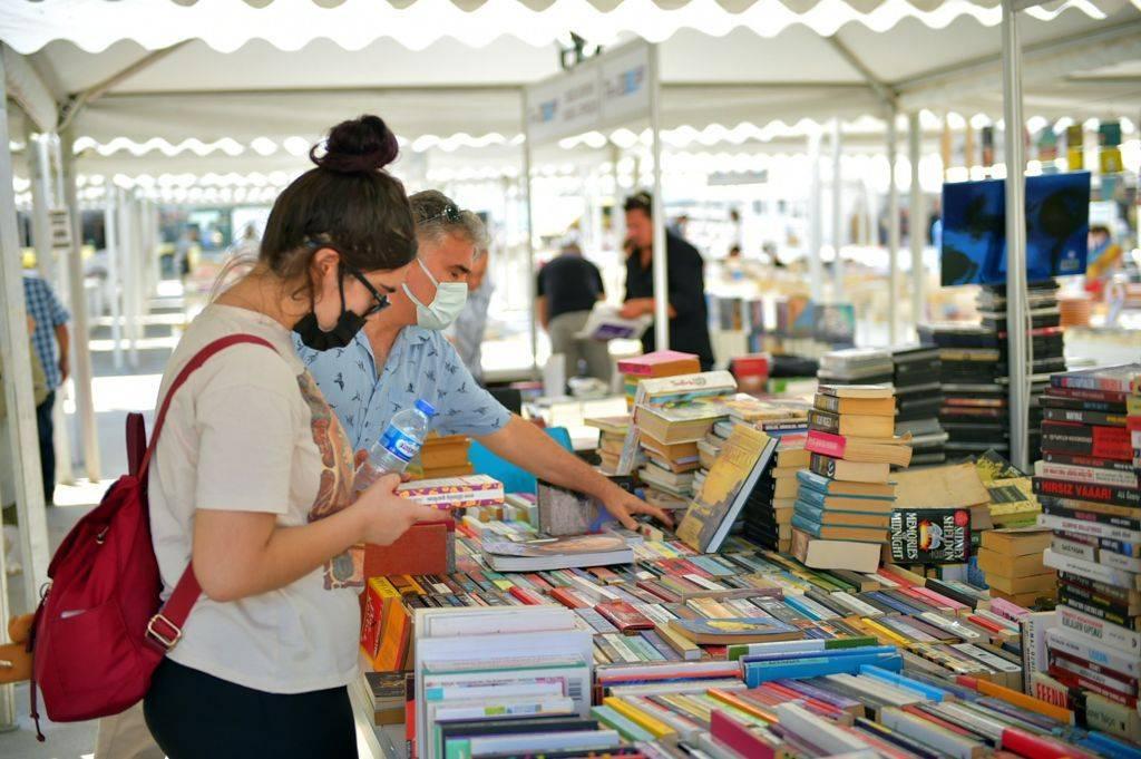 Kitap ve Plak Festivali Beşiktaş Belediyesi