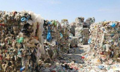 plastik atık ithalatı yeşiller partisi