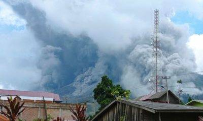 Sinabung Yanardağı