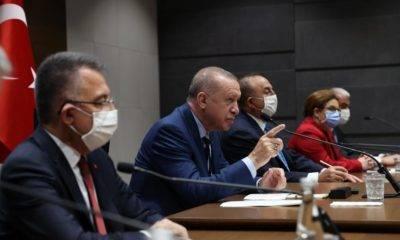 erdoğan Abdulkadir Selvi